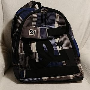 DC backpack